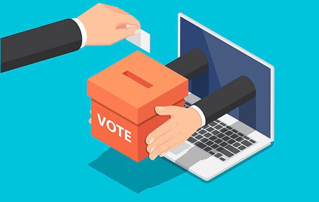 eleições regionais delegados